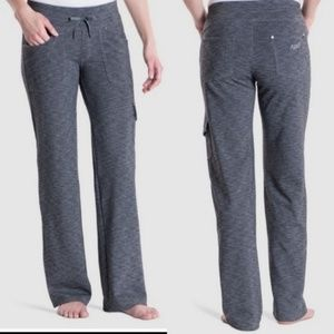 KUHL MOVA pant Hiking outdoor Relaxed fit stretch